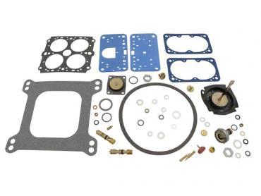 Corvette Carburetor Rebuild Kit, Holley 2818, 350/365 HP, 1964-1965