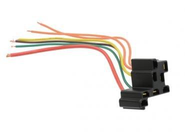 Corvette Headlight Switch Connector, 1968-1982
