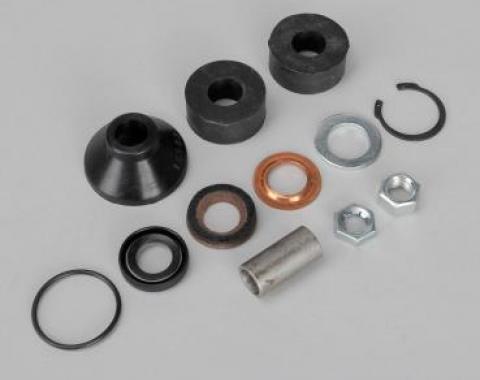 Corvette Power Steering Cylinder Rebuild Kit, 1963-1982