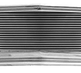 Key Parts '69-'72 Grille Assembly 0849-953 G