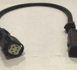 Pypes O2 Extension Harness Extension 11-14 Mustang Adds 16 in Exhaust HVE76