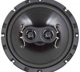 RetroSound Standard Series Rear Seat Replacement Speaker for 1965-68 Chevrolet Bel Air