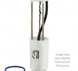 Holley Drop In Fuel Pump Module Assembly 12-986