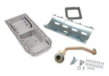 Holley Oil Pan Kit 302-61