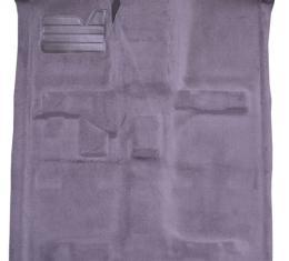 ACC  Chevrolet Colorado Ext Cab 2 & 4WD Cutpile Carpet, 2004-2012