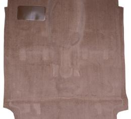 ACC  Ford Bronco II Pass Area Cutpile Carpet, 1984-1990