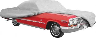 OER 1959-60 Impala / Full Size 2 or 4 Door Tan Weather Blocker™ Plus Car Cover MT8502GTN