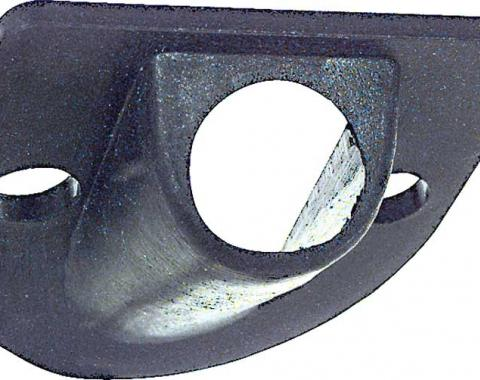 OER 1970-73 Camaro Molded Trunk Lock Bezel Gasket K946