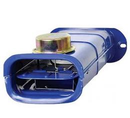 OER 1969-70 Mustang 351 Shaker Air Cleaner Snorkel Mount 9A626A
