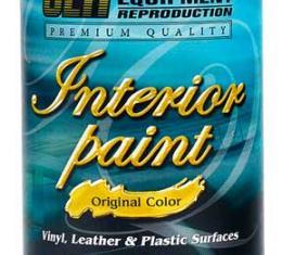 OER 1965-69 Mopar 202 Pearl White Color Coat Spray 12 Oz. Aerosol Can PP202