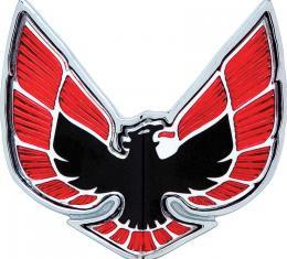 OER 1970-71 Firebird Front Panel Emblem 481543