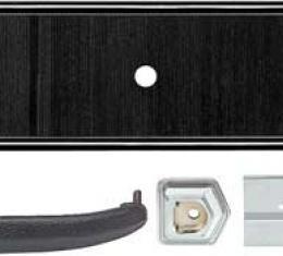 OER 1969 Camaro Dash Grab Handle And Molding Kit *R8090
