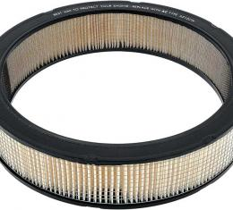 OER OEM Style Open Element Air Cleaner Filter 729891