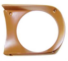 OER 1965-66 Mustang Headlight Door LH 13064AR