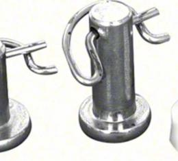 OER 1968-69 Camaro Rally Sport Pin and Clevis Set K448