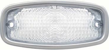OER 1968 Camaro - Standard Park Lamp Lens 5960200