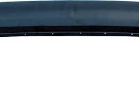 OER 1967-69 Camaro / Firebird Convertible Top Header Bow K890