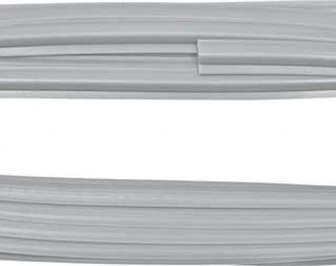 OER Fender/Spoiler Welting Seal 12 Feet 1668047