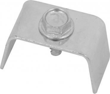OER 1969 Camaro Dash Panel Molding Clip 3922826