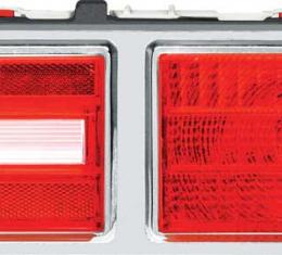 OER 1975-79 Nova Standard Tail Lamp Assembly RH N1446