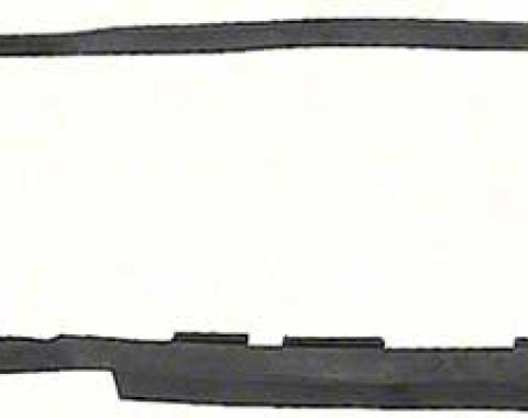 OER 1978-81 Camaro Tail Lamp Housing To Body Gasket, LH 5969327