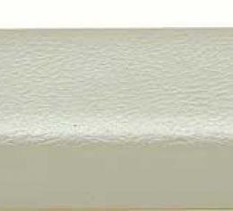 OER 1968-72 GM Pearl Parchment Arm Rest Pad - RH K695125