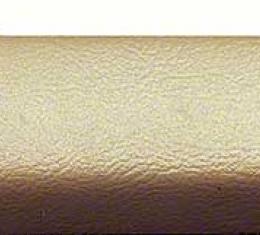 OER 1968-72 GM Dark Saddle Arm Rest Pad - RH K695118