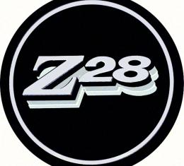 OER 1977-78 Camaro Z-28 Hub Cap Insert-With Cast Aluminum Wheels 474316