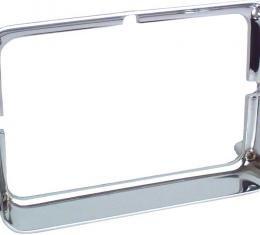 OER 1979-81 Firebird Standard Headlamp Bezel (Chrome) 10004292