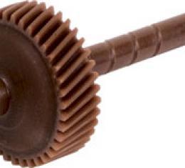 OER Speedometer Gear Brown 39 Teeth 1359273