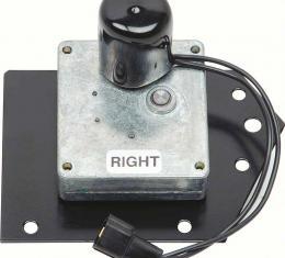 OER 1967 Camaro RS Headlight Motor, RH 5044709