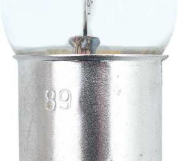 OER Replacement Bulb G-6 Double Contact Bayonet 6 CP 90