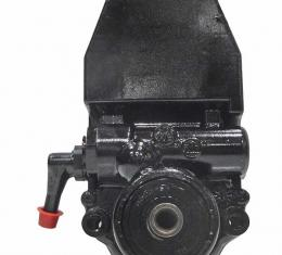OER 2003-04 Mustang Power Steering Pump with Reservoir - Remanufactured FM110655