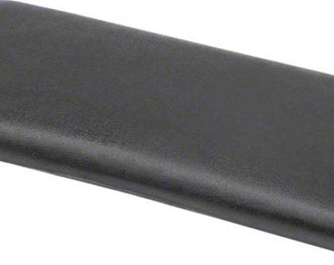 OER 1970-81 Camaro / Firebird Console Lid Cover - Black 10019554
