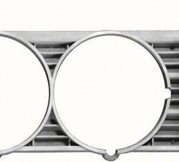 OER 1969 Chevrolet Full Size Headlamp Bezel - RH 3964556