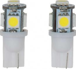 OER 194 Series White LED Bulb 6000K LE194W
