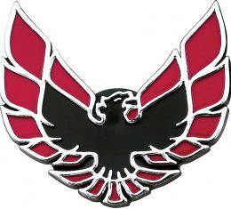 OER 1970-77 Firebird Instrument Panel Emblem 481542