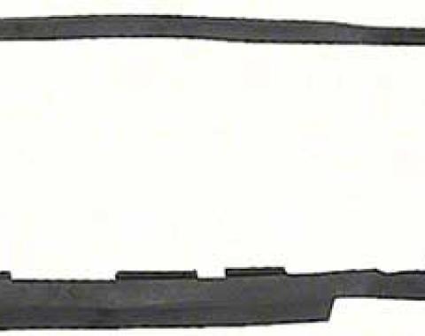 OER 1978-81 Camaro Tail Lamp Housing To Body Gasket, RH 5969326