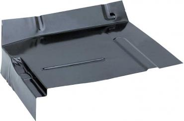OER 1973-91 Chevrolet, GMC Truck, Front Floor with Partial Toe Board Extension, LH T70186