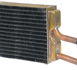 OER 1967-73 Mustang with A/C Heater Core Assembly (Copper/Brass) 18476BB