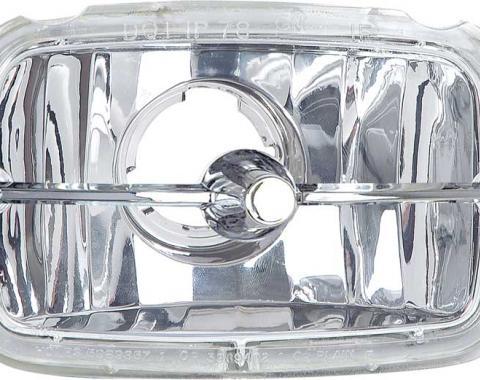 OER 1978-81 Camaro Z28 Park Lamp Lens/Housing 913361