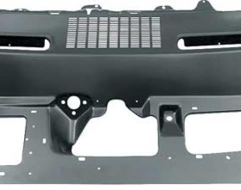 OER 1970-81 Camaro / Firebird Upper Dash / Cowl Panel K842
