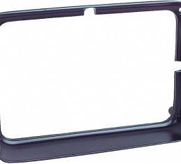 OER 1979-81 Firebird Trans AM Headlamp Bezel (Black) 10005236