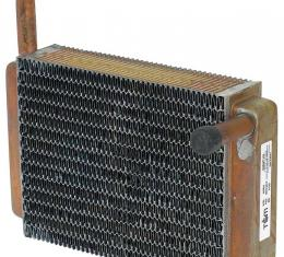 OER 1969-70 Mustang without A/C Heater Core Assembly (Copper/Brass) 18476CB