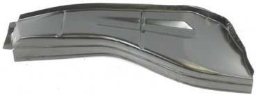 OER 1966-67 Chevy II Nova, Trunk Drop Off Filler Panel RH, EDP Coated N1633R