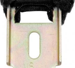 OER 1988-92 Camaro / Firebird Door Window Glass Guide Stabilizer - Each 10198277