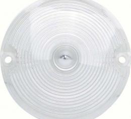 OER 1967 Camaro Standard Park Lamp Lens 5985775