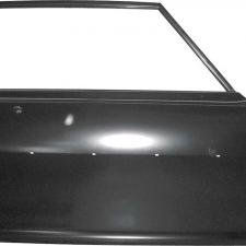 OER 1962-65 Chevy II Nova, Complete Door Shell Assembly, 2 Door, Sedan, RH 14991