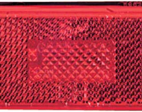 OER 1970-73 Camaro Rear Side Marker Lamp K977