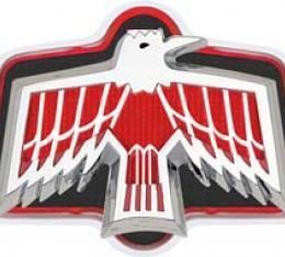 OER 1969 Firebird Rear Side Marker Asemblies Pair *R10094
